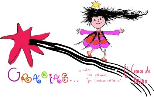 ¡Gracias! ilustra AnA